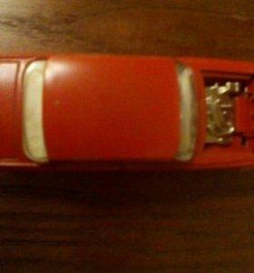 Модель 1:43 Москвич 408 СССР