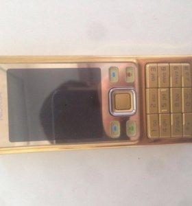 Продаю Nokia 6300