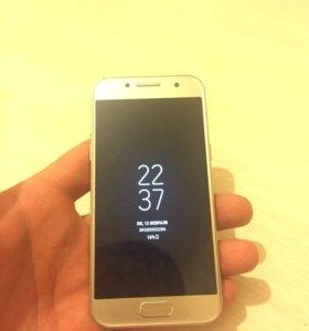 Samsung A 3 2017