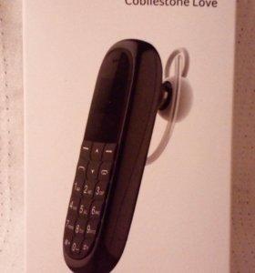 Сотовый телефон AIEK KK1