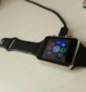 Smart watch модельW8