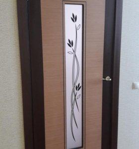 Двери входные,межкомнатные