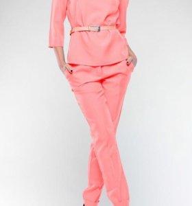 брючный костюм laura Bettini