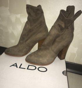Ботинки новые из Италии 🇮🇹