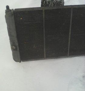 Радиатор ваз-2108,09,14,15