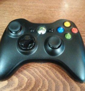 Продаю оригинальный джойстик Xbox 360
