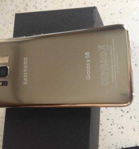 Samsung S8.В наличии в улан-удэ