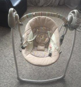 Качеля детская Babycare