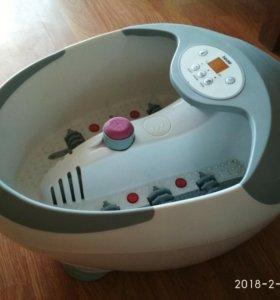 Гидромассажная ванна BEURER FB50