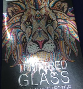 Защитное стекло на IPhone X, 8, 8 plus 5D