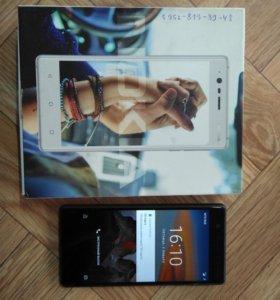 Nokia 3 16Gb (Black)