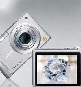 Фотокамера Panasonic Lumix DMC-FS20