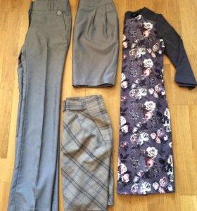 Пакет одежды ostin