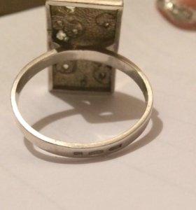 Кольцо 💍 серебро 925проба