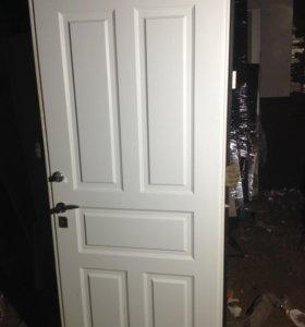 Дверь ARKTIK 1 пок. (фирма Аманит) выставочная