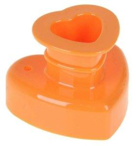 Форма для пончиков 8х8х7 см