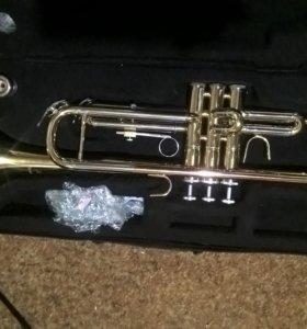 духовая труба