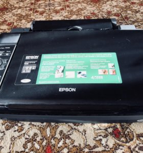 Epson Stylus TX410