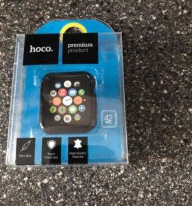 Фирменный чехол hoco !на Apple Watch