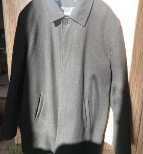 Пальто мужское 50-52