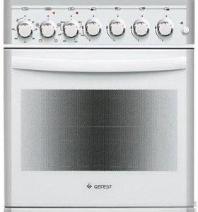 Плита комбинированная Гефест 5502-02 0042