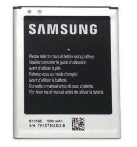 АКБ Samsung B100AE (S7262/S7270/S7272/G318H)