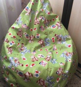 Кресло-мешок (детский)