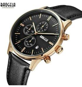 Кварцевые мужские часы BAOGELA