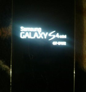 Продам Samsung galaxy s4 mini