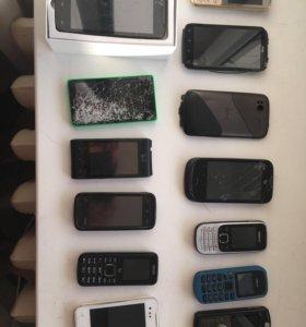Nokia HTC Keneksi (Norma) Fly