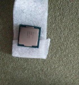 Процессор Intel Pentium G-4600, LGA1151, 3,6GHz