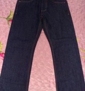 Новые мужские джинсы Сropp, р.32