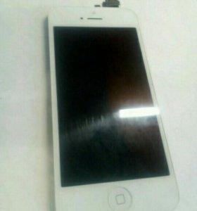 Модуль iphone 5