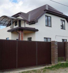 Дом, 156.3 м²