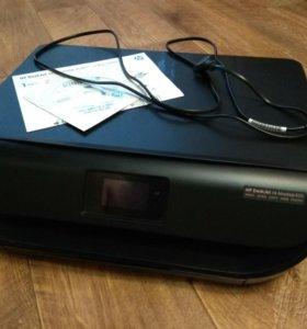 МФУ HP DeskJet 4535