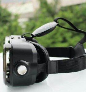 Очки вертуальной реальности Bobovr z4(новые)