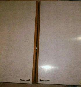 Шкафы кухонные 3 штуки