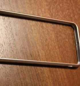 Металлический Бампер для iPhone 6/6s
