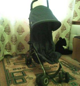 Летняя коляска Maclaren Techno Xt