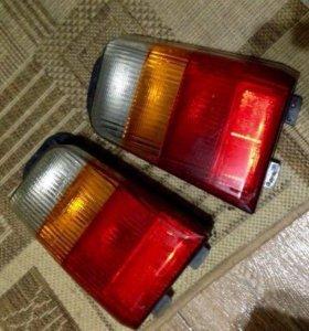 Задние фонари новые на ОКУ
