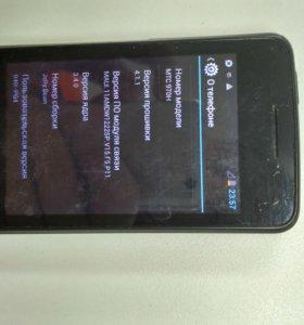 Смартфон МТС 970H