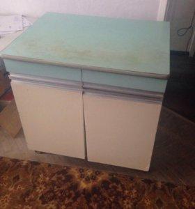Шкаф кухонный напольный