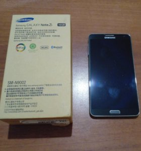 Samsung Galaxy Note3 Duos SM-N9002