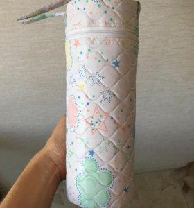 Сумка-термос для детских бутылочек