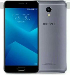 Meizu m5 not