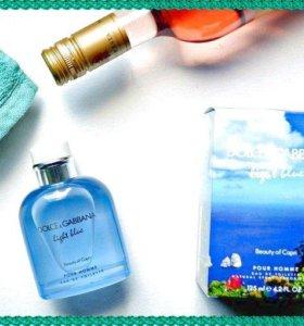 Light Blue Love in Capri Dolce&Gabbana, 100 ml