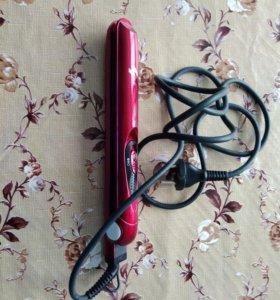 Утюжок для волос