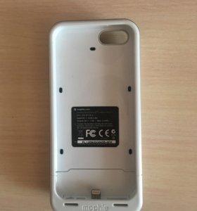 Доп батарея для айфон 5