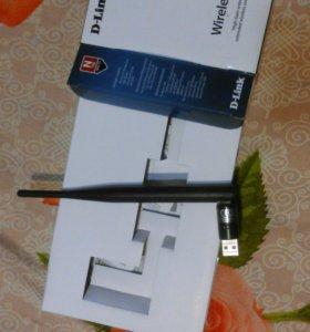 WiFi. Адаптер