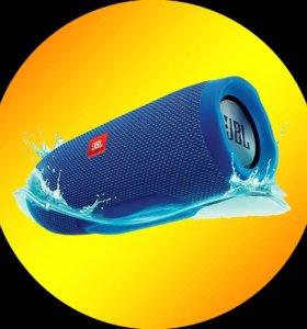 Bluetooth Колонка + Подарок PowerBank